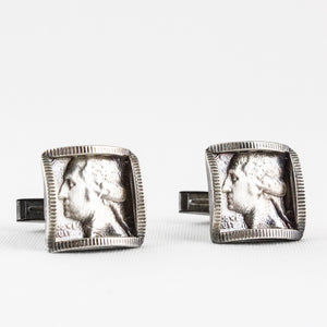 George Washington Cufflinks