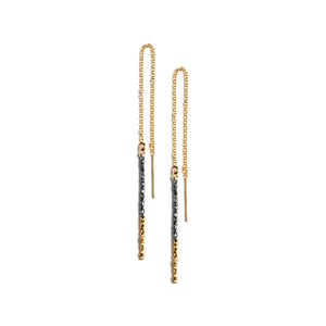 Gia Ear Threaders