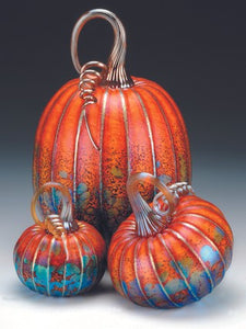 Harvest Pumpkin  Set