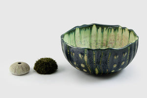 Sea Urchin Bowl