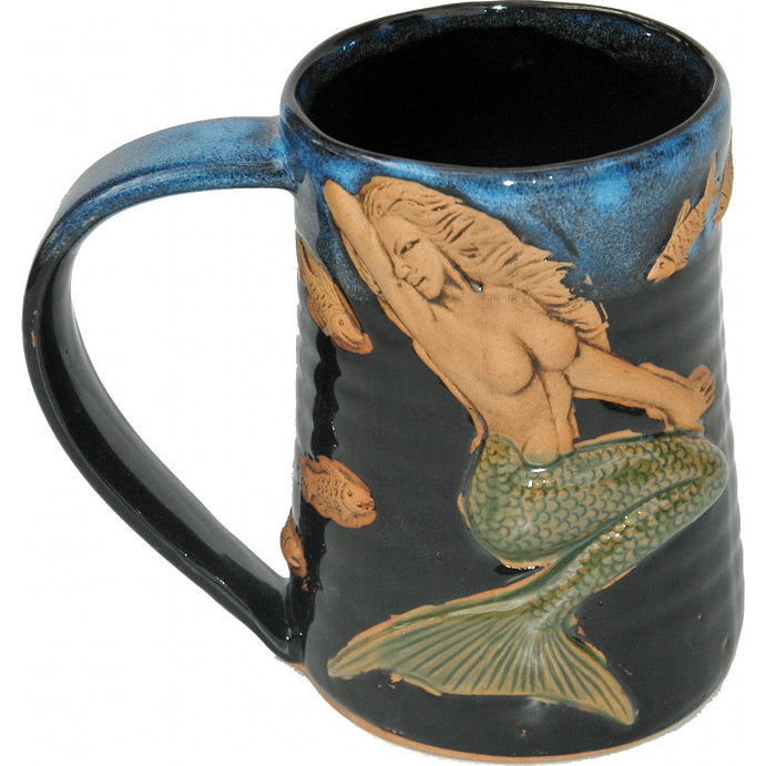 Mermaid Tankard