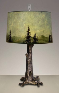 Midnight Sky Table Lamp