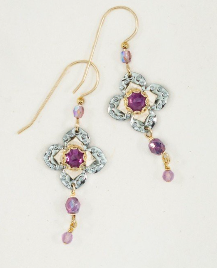 Royal Courtship Earrings