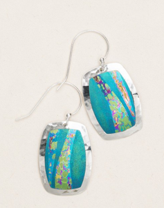 Pacific Earrings