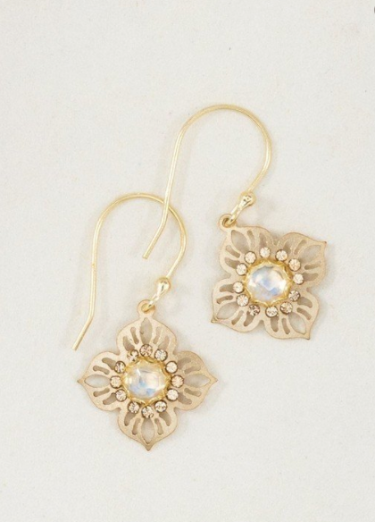 Bella Flora Earrings