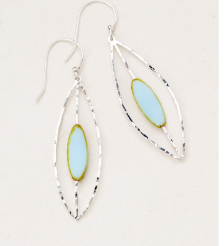 Sky Sasha Earrings