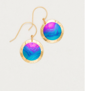Thelma Calypso Earrings