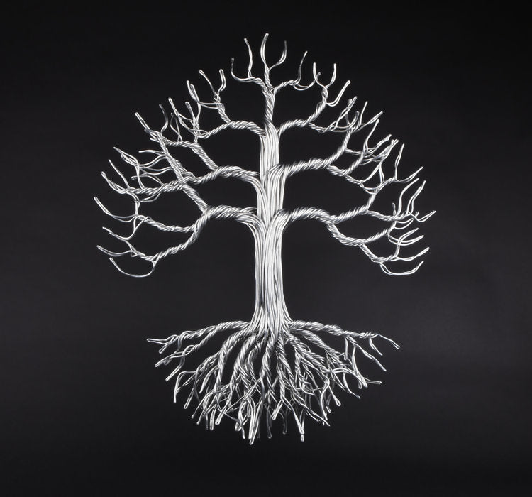 Tree of Life Wall Sculpture