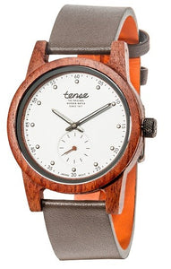 Hampton North Rosewood Watch