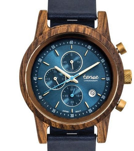 Cambridge Chrono Watch