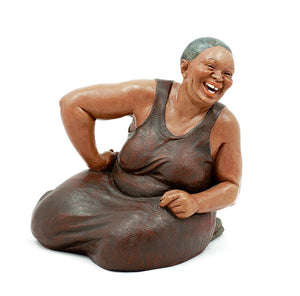 Bunda Sculpture