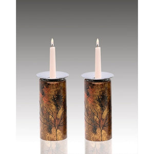 Celebration Medium Candle Holders