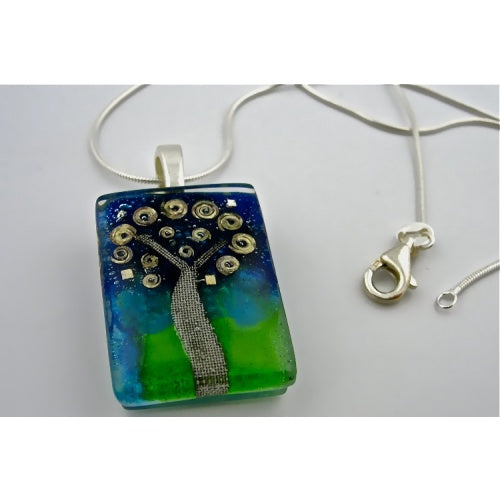 Dream Tree Pendant