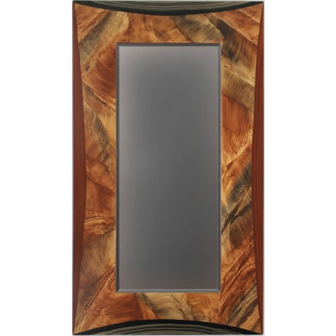 Painted Vertical Mirror