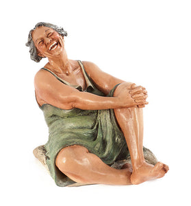 Gladys Sculpture
