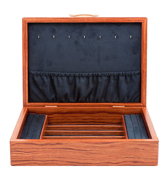 Cascade Jewelry Box