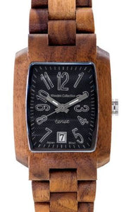 Timber Walnut/Black Watch