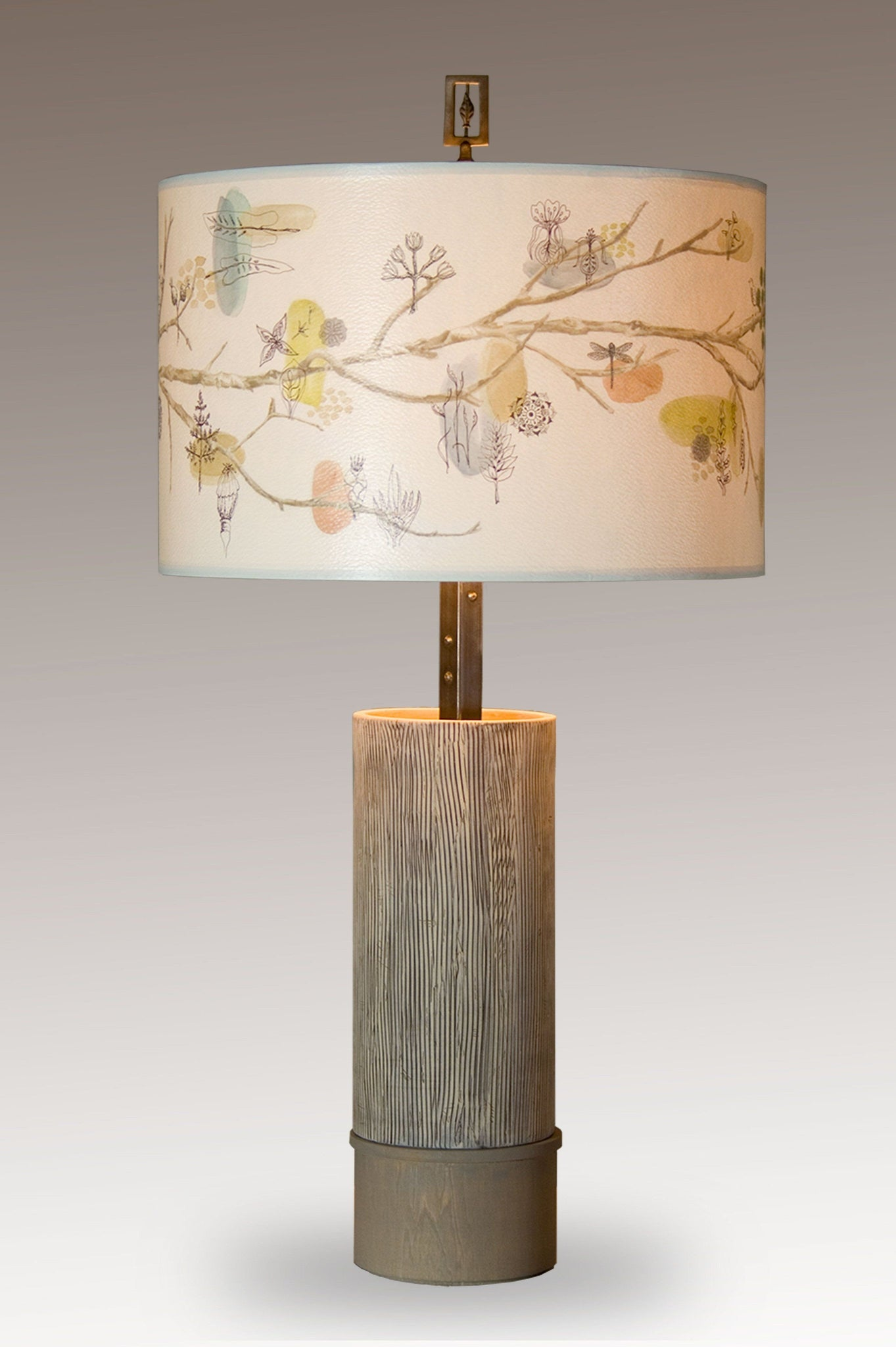 Artfull Branch Table Lamp