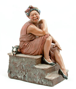 Mariah Sculpture