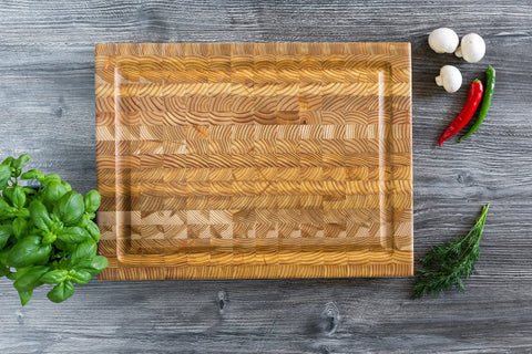 Medium Carving Board