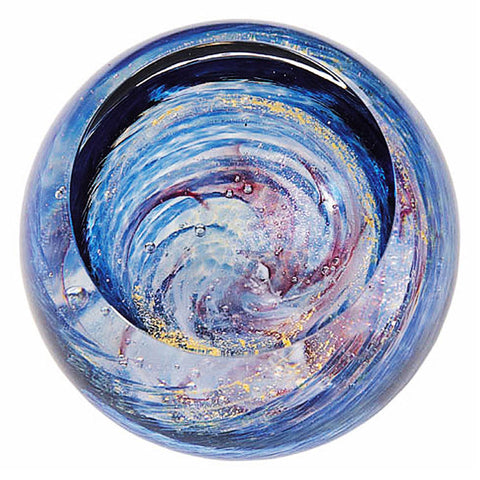 Milky Way Paperweight