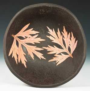 Narrow Leaf Treasure Bowl
