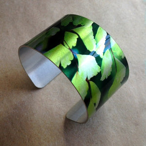 Breeze Aluminum Cuff