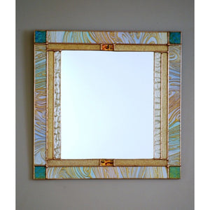 Piazza Multi Mirror