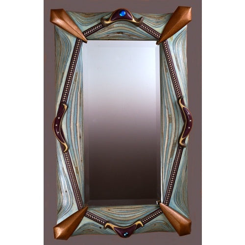 Plywood Majestic Mirror 24x32