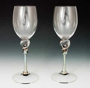 Silver Queen  Goblets