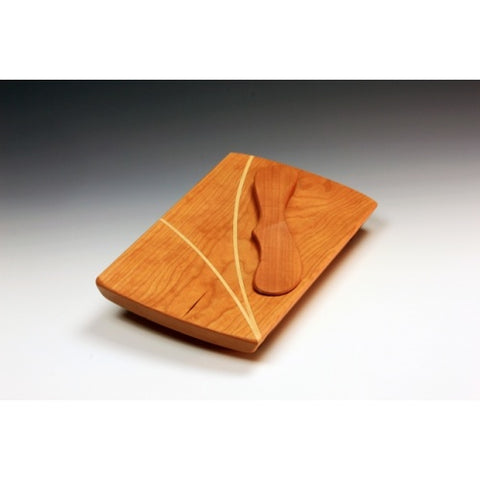 Small Maple Serving Board
