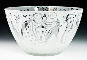 Story of Life Bowl