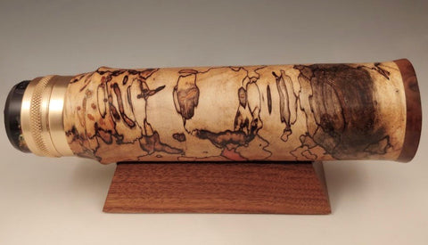 Spalted  Maple Kaleidoscope