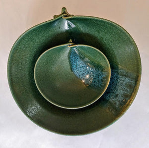 Forest Bowl Set