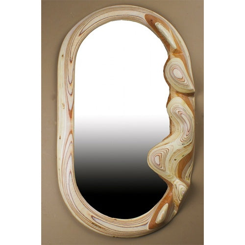 Vertical Figure Mirror 16x28