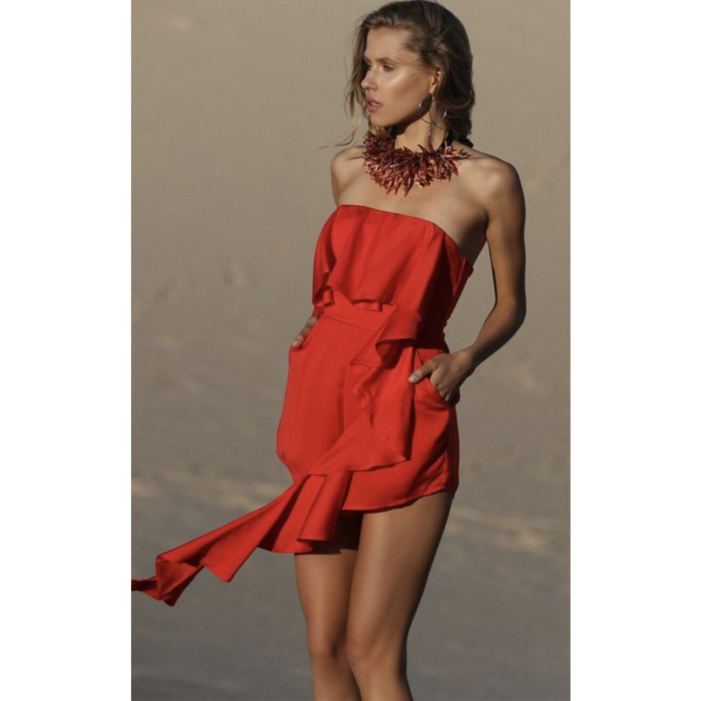 Thrill  Seeker Playsuit