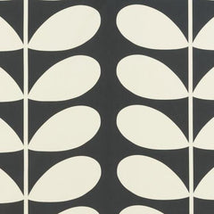 Orla Kiely Giant Stem Cool Grey