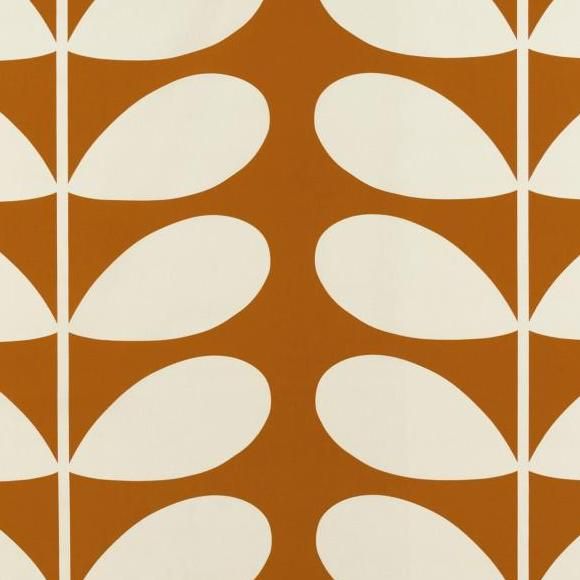 Orla Kiely Giant Stem Orange