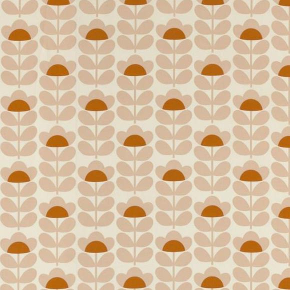Orla Kiely Sweet Pea Orange