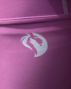 Renewal Leggings - Pink