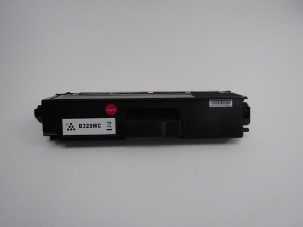 Comp Brother TN329M Laser toner