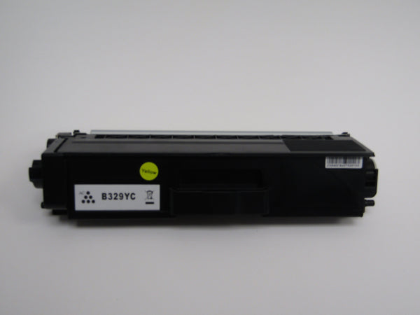 Comp Brother TN329Y  Laser toner