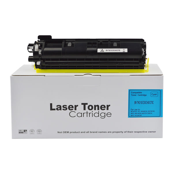 Comp Brother TN230C Laser toner