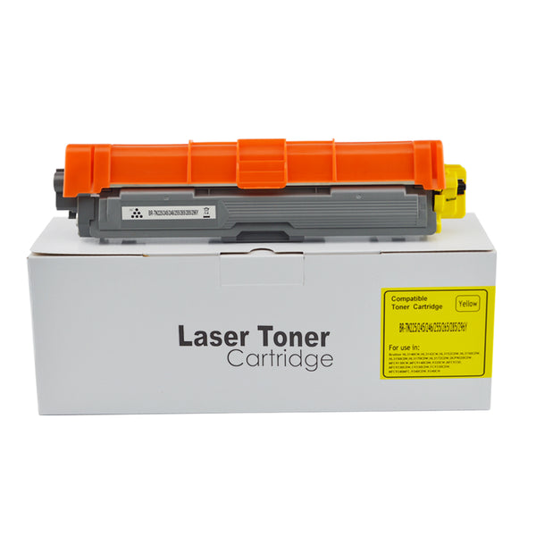 Comp Brother TN245Y Laser toner