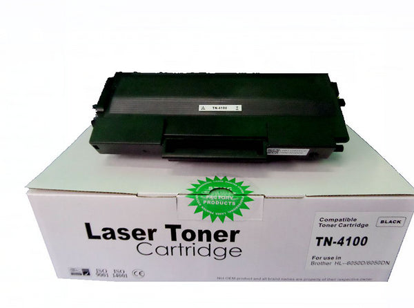 Comp Brother TN4100 Laser toner