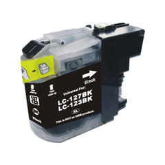 Comp Brother LC123BK Inkjet