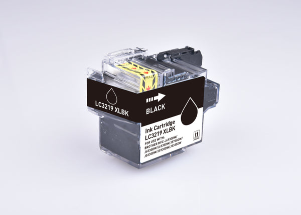 Comp Brother LC3219XLBK Inkjet