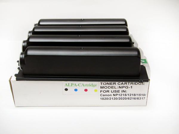 Comp Canon NPG-1 Copier Toner