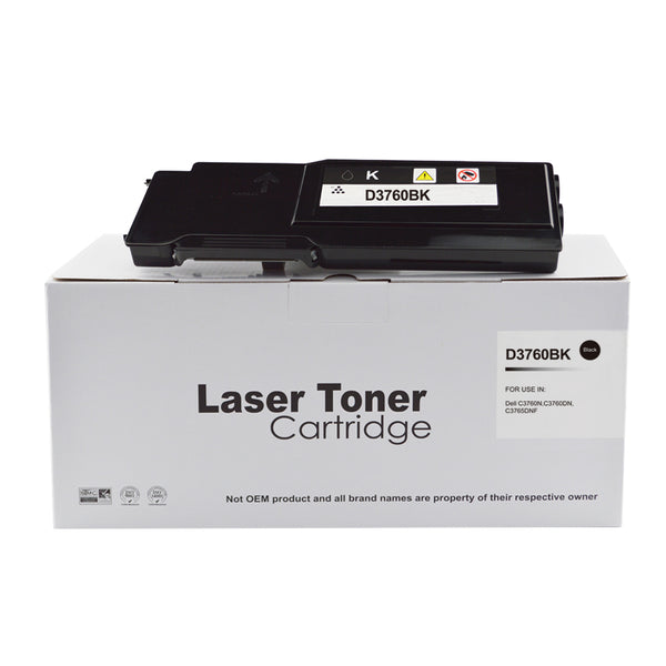 Comp Dell 593-11119 Laser Toner