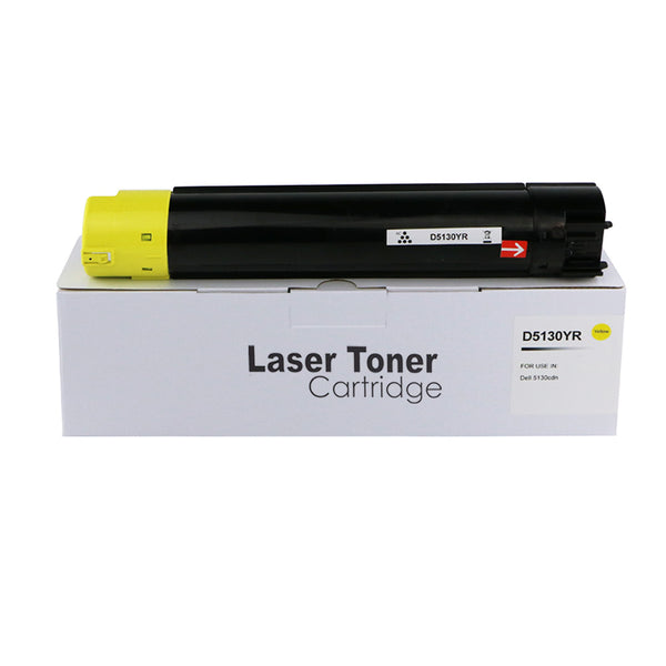 Reman Dell 593-10924 Laser Toner